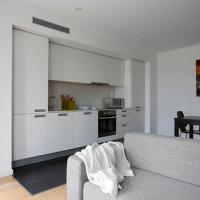 One Bedroom Apartment - Ground Floor with Terrace
