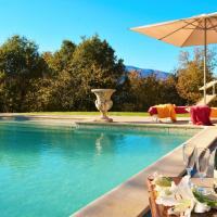 Villa Monteperpoli Holiday Home