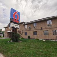 Hotel Pictures: Motel 6 Windsor, Windsor