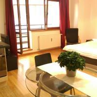 Zdjęcia hotelu: Cismigiu Apartament, Bukareszt