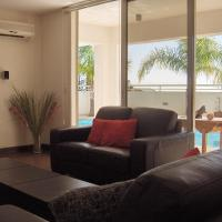 Two-Bedroom Apartment with Private Pool