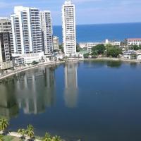 Hotel Pictures: Departamento Barrio El Laguito, Cartagena de Indias