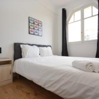Hotel Pictures: Residences Paris Maillot, Neuilly-sur-Seine