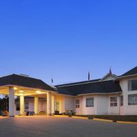 Hotel Pictures: Days Inn Hinton-Jasper, Hinton
