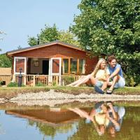 Herons Brook Retreat Lodges