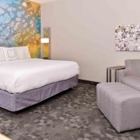 Hotellikuvia: Courtyard by Marriott Dallas Northwest, Dallas