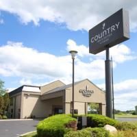 Country Inn & Suites By Carlson, Sandusky South, OH
