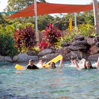Hotel Pictures: BIG4 Cairns Crystal Cascades Holiday Park, Redlynch