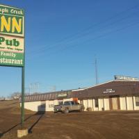 Hotel Pictures: Maple Creek Motor Inn, Maple Creek