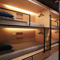 Bed in 6-Bed Dormitory Room(Female Only)