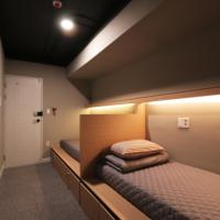 Twin Room(Female Only)