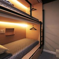 Economy Twin Room(Female only)