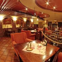 Hotel Pictures: Penzion Bily Beranek, Kadaň