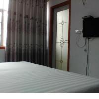 Hotel Pictures: Baiyun Mount Lvye Villa, Chuanjie
