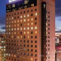 Zdjęcia hotelu: Grand Hill Hotel Ulaanbaatar, Ułan Bator