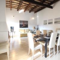 Four-Bedroom Apartment - 64 Borgo Pio