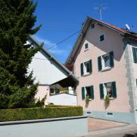 Hotel Pictures: Ferienwohnung Hornecker, Eichstetten