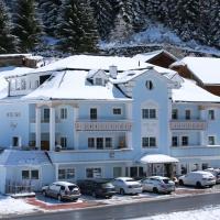 Фотографии отеля: Hotel Garni Vogt, Ишгль