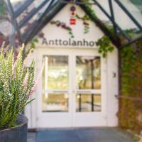 Hotel Pictures: Anttolanhovi, Anttola