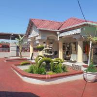 Zdjęcia hotelu: Kakwele Lodge, Chalimbana
