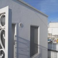 Two-Bedroom Apartment wih Terrace and Sea View