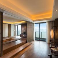 Putuo Island Suite