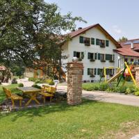 Hotel Pictures: Strickerhof Göttl, Neureichenau