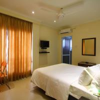 Super Deluxe Double Room (2 Adults + 1 Child)