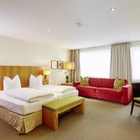 Hotelbilleder: Hotel Falken, Memmingen