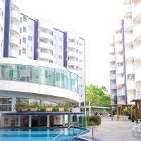 Apartamentos Prime Águas da Serra