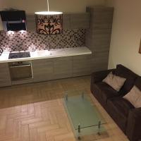 Hotel Pictures: Duplex Apartment Bord De Seine, Alfortville