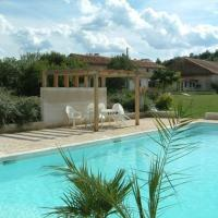 Hotel Pictures: Les Chardons, Chenaud