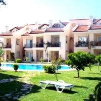 Lissa Garden Apartments