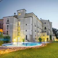 Hotel Pictures: Hotel Balneario Alhama de Aragón, Alhama de Aragón
