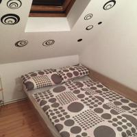 Mini Double Room- Attic
