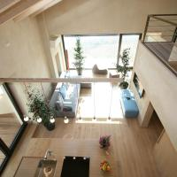 One-Bedroom Penthouse