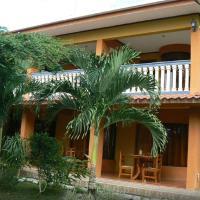 Hotel Pictures: Hotel Arenas de Osa, Puerto Jiménez