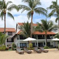 Baan Bophut Beach Hotel