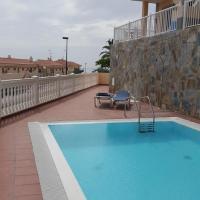 Hotel Pictures: Loma II Gran Canaria, La Playa de Arguineguín