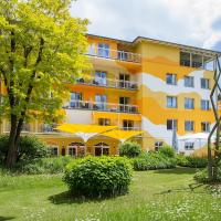 Hotel Pictures: Harmonie Hotel am See, Drobollach am Faakersee