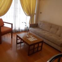 One-Bedroom Single Apartment