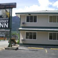 Hotel Pictures: Squamish Budget Inn, Squamish