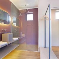 Deluxe Double Room with Balcony - 1