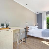 Deluxe Double Room with Balcony - 4