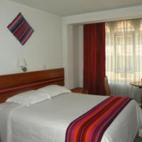 Cantuta Inn