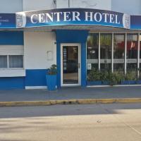 Hotel Pictures: Center Hotel Punta Alta, Punta Alta