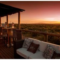 Photos de l'hôtel: Thali Thali Game Lodge, Langebaan