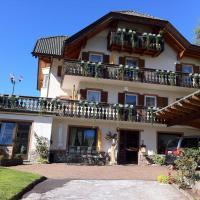 Hotelbilleder: Miraortisei Apartments Alessandra, Ortisei