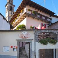 Hotel Pictures: Hotel Antico, Intragna