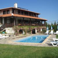 Hotel Pictures: Guest House Brezata - Betula, Glavatartsi